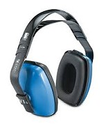 Howard Leight by Honeywell Viking V1 Multiple-Position Noise-Blocking Earmuffs