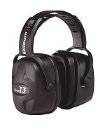 Howard Leight by Honeywell Thunder T3 Headband Noise-Blocking Earmuffs