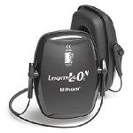 Howard Leight by Honeywell Leightning LON Neckband Noise-Blocking Earmuffs
