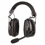 Howard Leight by Honeywell Sync Wireless Headband Stereo Earmuffs