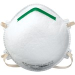 Honeywell SAF-T-FIT Plus Economy Mask Respirator N1105 Size XL - Box of 20