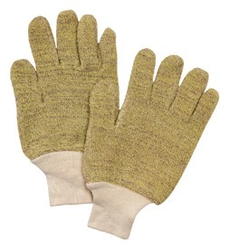 Honeywell Seamless 24 Ounce Terrycloth Gloves - Size Universal Ladies