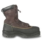 Oliver by Honeywell 65-392 Chemical Resistant Work Boots Size 6