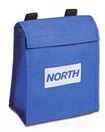 North by Honeywell Nylon Carrying Bag for Half Masks