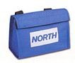 North by Honeywell Nylon Carrying Bag for North CFR-1, 7190 and Mouthbit Respirators