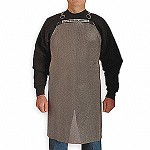 Honeywell Whiting & Davis Metal Mesh Apron