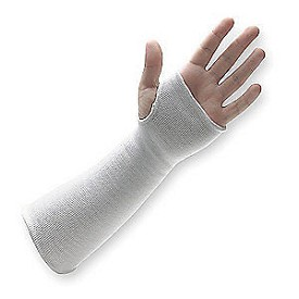 Honeywell Comfortrel Standard Sleeve with Thumb-Hole Size 14