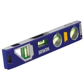 "Irwin 9"" Magnetic Torpedo Level"
