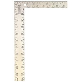 "Irwin 24"" Steel Carpenters Square"