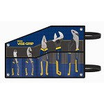 Irwin 5 pc. Vise-Grip ProPlier Kitbag Set
