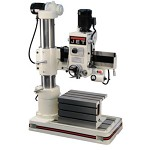 Jet 3 ft. Radial Arm Drill Press