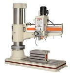 Jet 5 ft. Radial Arm Drill Press