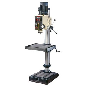 "Jet 20"" Geared Head Drill Press"