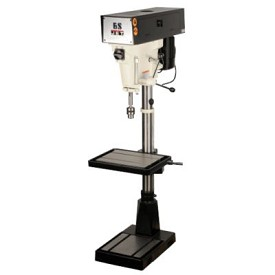"Jet 15"" 6-Speed Drill Press"