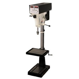 "Jet 15"" Variable Speed Drill Press"