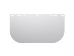 Jackson Safety 14132 Clear F20 Polycarbonate Face Shield-36 pk