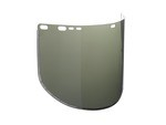 Jackson Safety 29090 Dark Green F30 Acetate Face Shield-50 pk
