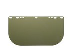 Jackson Safety 29097 Medium Green F20 Polycarbonate Face Shield-36 pk
