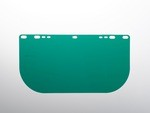 Jackson Safety 29100 Dark Green F20 Polycarbonate Face Shield-36 pk