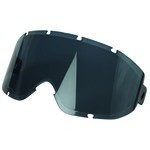 KleenGuard V80 Monogoggle XTR OTG Smoke Anti-Fog Replacement Lens