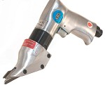 Kett P-500 Pneumatic Double-Cut Shear