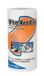 Kimberly-Clark WypAll L40 Small Roll Wipers-White