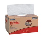 Kimberly-Clark WypAll L10 Pop-Up Box Utility 1-ply Wipers-9