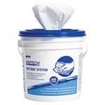 Kimberly-Clark Kimtech Prep Wipers for Disinfectants & Sanitizers-12