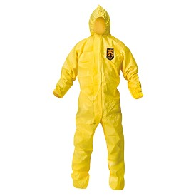 Kimberly-Clark A70 Chemical Spray Protection Hooded Coverall-5XL