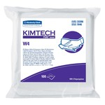 Kimberly-Clark Kimtech Pure Flat Double Bag W4 Critical Task Wipers-9
