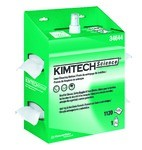 Kimberly-Clark Kimtech Science 1-ply 16 oz. Lens Cleaning Station Wipes