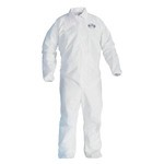 Kimberly-Clark A20 Breathable Particle EWA Coverall-XL