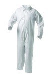 Kimberly-Clark A35 Liquid & Particle Protection Shell Coverall-L