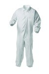 Kimberly-Clark A35 Liquid & Particle Protection EWA Coverall-S