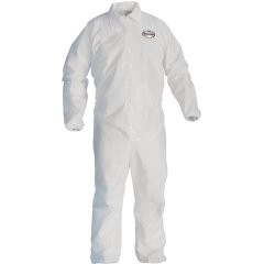 Kimberly-Clark A40 Liquid & Particle Protection EWA Coverall-2XL