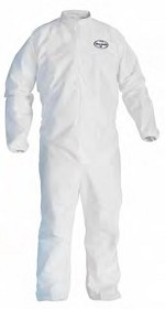 Kimberly-Clark A45 Liquid & Particle Protection Surface Prep & Paint EWA Coverall-5X/6XL