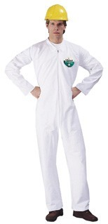 Lakeland 07412 Pyrolon Plus 2 Coverall - 25 pk.
