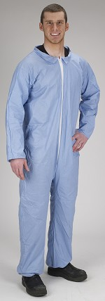 Lakeland 07412B Pyrolon Plus 2 Coverall-25 pk