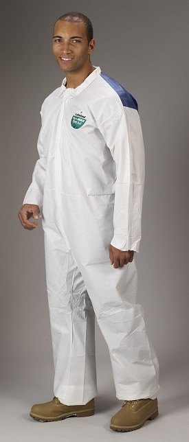 Lakeland COL412 MicroMax NS Cool Suit Coverall - 25 pk.