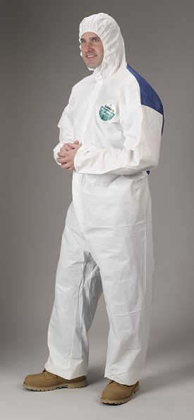 Lakeland COL428 MicroMax NS Cool Suit Coverall-25 pk