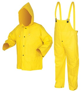 River City Wizard LF Yellow 3pc Suit-2XLarge