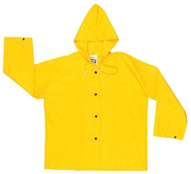 River City Wizard LF Yellow Jacket-2XLarge
