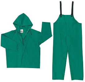 River City Dominator 2pc Suit-Green-4XLarge