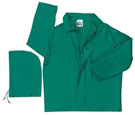 River City Dominator LF Jacket-Green-3XLarge