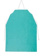River City Dominator Apron-Aqua Green-35