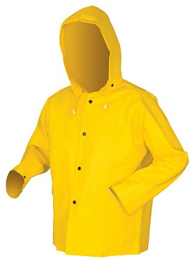 River City Cyclone Yellow Jacket-2XLarge