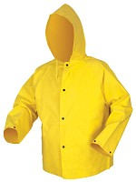 River City Concord Yellow Jacket-Medium