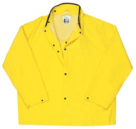 River City Concord Yellow Jacket-No Hood-3XLarge