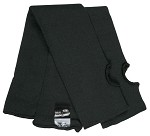 Memphis Black Kevlar Sleeve with Thumb Slot-21