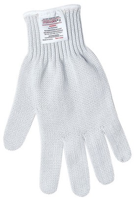 Memphis Steelcore II Regular Weight Glove-7 Gauge-Small